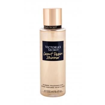 Victoria´s Secret Coconut Passion Shimmer Testpermet nőknek 250 ml